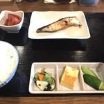 西京漬け専門店 魚き食堂 -