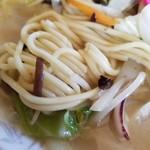 ジュン - 麺