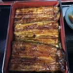 うな亭 - 料理写真: