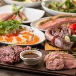 肉とワインYayenGrill -