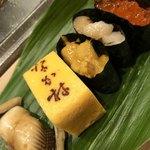なか村 - 料理写真: