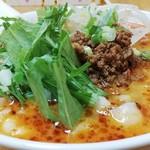 閻有記 - 麻辣刀削麺¥780