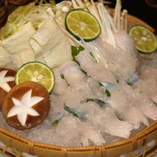 日本人が大切にしてきた、四季折々の料理によるおもてなし。