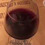 Cantina e Cucina - このワインが凄く美味しい♪