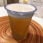 チェディルアン - シンハー樽生ビール580円