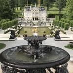 Münchner Stubn - オマケ:観光で訪れた小さなお城。