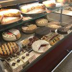 Café Kreutzkamm - 色々なスイーツもありますね。