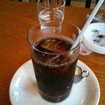 ポケットコーヒー - 丁寧淹れてくれるコーヒーは雑味の無い優しい香りです!