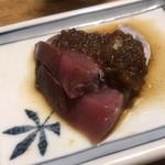たちのみいしまる - 料理写真:カツオ