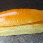 モンタボー - 料理写真:にこっぺ清見オレンジ