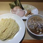 らぁ麺 蒼空 - 料理写真:つけめん