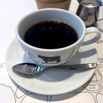 37 Grill - Bar & Lounge - コーヒー