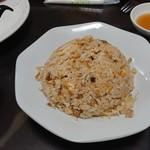 天心 - (20180721)炒飯
