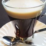 シェンロン トーキョー - コーヒー