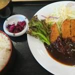 道の駅 紀の川万葉の里 - 料理写真:
