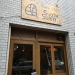 サウス サニー なんさに食堂  -