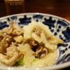 博多町家 喫茶&酒舗 みねとこ - 料理写真: 豚肉と味噌の炒め煮。