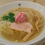 Susuri - すすりの塩 780円