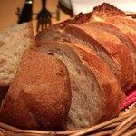 89974055 - 自家製パン