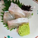 徳多和良 - めいち鯛刺