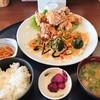食事館八幡太郎 - 料理写真: