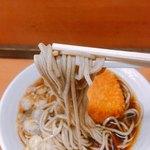 わんぱく - 麺リフト