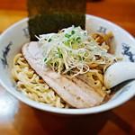 麺屋 海老蔵 - 油そば大盛り800円+90円