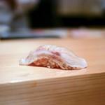 鮨 尚充 - ☆ノドグロ