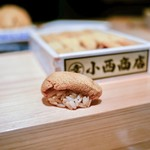 鮨 尚充 - ☆小西商店の雲丹