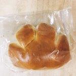 墨繪パン 新宿店 - すみのえクリームパン