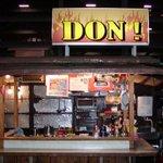 ダイニング酒場 SOUL KITCHEN - SOUL KITCHENは渡辺通りの屋台レストランBAR DON!から生まれました!
