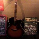 ダイニング酒場 SOUL KITCHEN - 月に数回アンプラグトのライブも行ってます!2次会などの為にギター・アンプも完備!LIVE PARTYはいかが!?