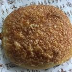 箱根ベーカリー - グリエールチーズ