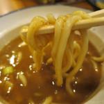 横浜家系ラーメン 町田商店 - つけ麺