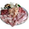 桂林飯店 - 料理写真:焼き肉盛合せC