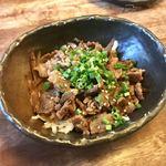 牛タン圭助 - 牛タンしぐれ煮