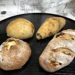 薪パン日々 - 料理写真: