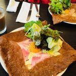 CAFE CREPERIE Le BRETON -