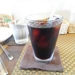 ツミキ - アイスコーヒー