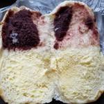 89984752 - あんバター