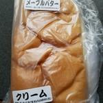 89984756 - 限定 メープルバター&クリーム