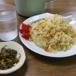 白龍 - 焼き飯
