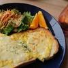 からふね屋珈琲  - 料理写真:モーニングBセット