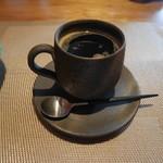 バンケッティ - コーヒー