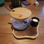 バンケッティ - 砂糖とミルク