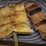 89986621 - きつね焼き・ねぎ肉