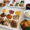 舞浜ユーラシア - 料理写真:朝食ブッフェ