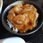 89988494 - ミニ豚丼