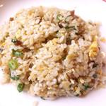 海月食堂 - 炒飯