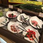 舞浜ユーラシア - 朝食ブッフェ